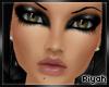 !R  Dark Beauty TAN