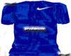 (SSE)NikeBlueWhiteT