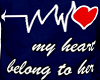 My Heart Belongs to Her