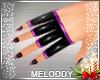M~ Anny Winter Gloves BP