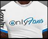 M. OnlyFans Shirt