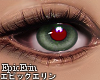 [M]*Red Eye - Green*