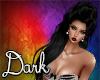 Dark Black Strip