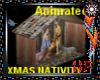 Nativity Scene Animated