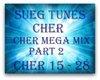 "Cher Mega Mix ""Pt2"""