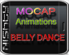 [NY]Belly Dance Mocap