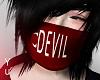 🆈 Devil Mask