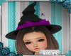 e Kids Witches Hat