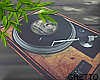 Tupac Turntable