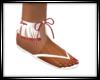 ShawtyDope Sandals