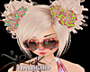 peachy bbg love glasses