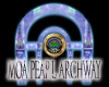 MOA Pearl Archway