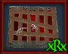 Halloween Floor Trap Red