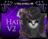 .xS. Tosia Hair V2 ~F~