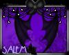 Ash Drakin Wings