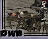Pirate Feast {Darkwood}