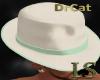 LS~DrCat Mint Fedora