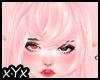 *Y* Cler Sakura bangs