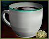 LS~Steaming Coffee Cup