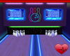 Mm Bowling Neon