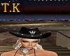 T.K Alika Cowboy Hat