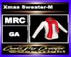 Xmas Sweater-M