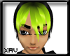 [X]Namito black/green 1