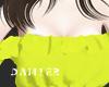 ㊖ Fluorescent green