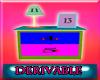 Derivable Nightstand