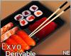 Sushi .::. Drv!