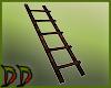 NoPose Wood Ladder