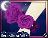 SSf~ Suma   Rose Braclet