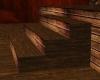 Wooden Addon Steps