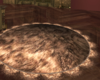 *MM* soft fur rug