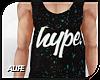 A| Hype Tank Top v.3
