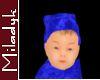MLK Ani Baby Wrap 2