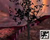 ~F~ Fallen Bat Tree