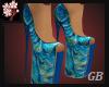 GB:SB Breeze Heels