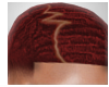 Brando LaFlare Red Waves