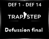 Defussion final @ |K|