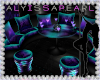 The Doll House Club Seat