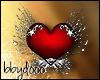 All My Love Sticker