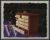 Artists Dresser