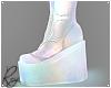 Holo Platform Boots II