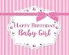 HappyBdayBabyGirl poster