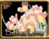 Ember Love Flowergirl