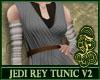Jedi Rey Tunic V2