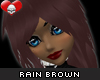 [DL] Rain Brown