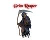 Mara-Grim Reaper sticker