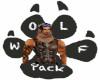 TLC LEADER WOLFPACK PAW